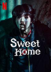 Search netflix Sweet Home