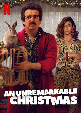 Is An Unremarkable Christmas (2020) on Netflix?
