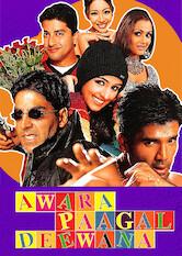 Search netflix Awara Paagal Deewana